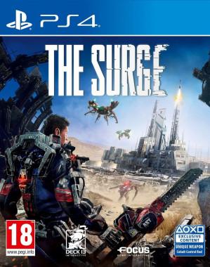 The Surge - PS4 voor €5,88