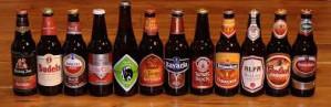 Diverse soorten 6-pack  bockbier voor €2,99