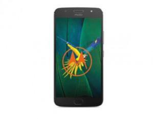 Motorola Moto G5s Plus gray voor €159