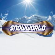 Hema Tickets voor Snowworld 1+1 Gratis