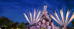 Entreetickets voor Familievakantie in B&B Disneyland® voor €132,50 p.p.