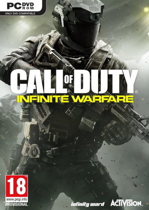 Call of Duty: Infinite Warfare - Windows voor €3,39