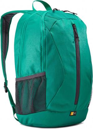 Case Logic Ibira - Laptop Rugzak - 15.6 inch / Groen voor €11,20