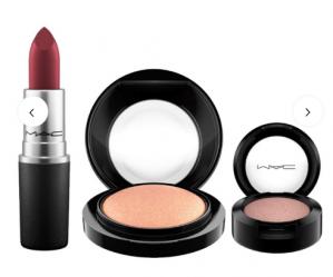 Diverse MAC make-up sets voor €39,50