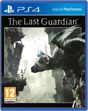 The Last Guardian voor €18