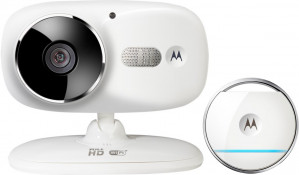 Motorola FOCUS86T Wi-Fi Full HD camera voor €39,95