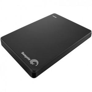 Seagate BackupPlus Slim 1TB Zwart voor €52