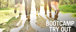 Gratis Try-Out bij the Bootcamp Club