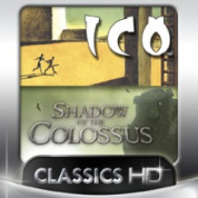 ICO™ en Shadow of the Colossus™ Classics HD voor €4,99
