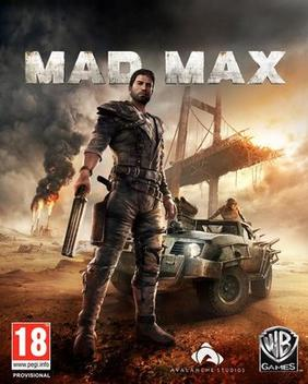 Mad Max pc Steam voor €3,49