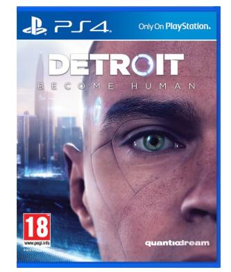 Detroit: Become Human PS4 + Pre-order DLC voor €48