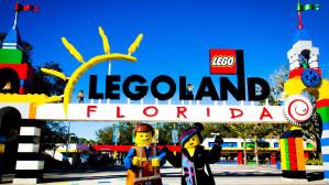 Tickets voor LEGOLAND Florida 14 Dagen Toegang + Gratis Shuttlebus Naar Parkvoor voor €34,67