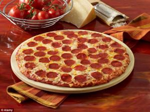 NY Style pizza voor €5 bij afhalen
