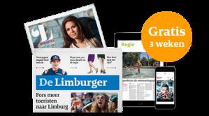 Probeer De Limburger gratis