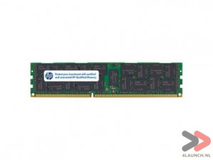 HP Enterprise 593911-B21 1x 4GB, DDR3 voor €9,95