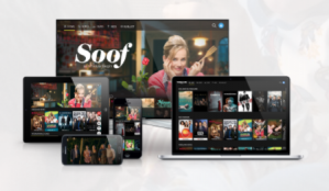 Kijk 3 maanden series en films met 50% korting