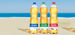 Probeer Rivella Original, Rivella Cranberry of Rivella Green Tea Gratis dmv cashback