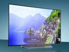 LG OLED55C7V - OLED tv voor €1.377