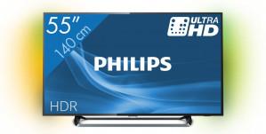 Philips 55PUS6262/12 - 4K tv voor €567,49