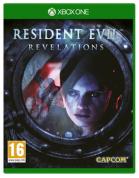Resident Evil Revelations HD voor €11,43
