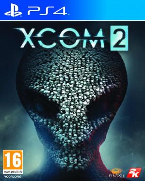 XCOM2 - PS4 voor €9,98