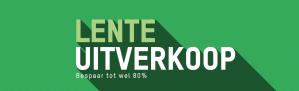 Zavvi Lente sale tot 80% korting