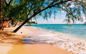 Retourvlucht Düsseldorf - Barbados voor €155