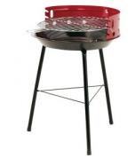 Barbecue 3-poot voor €14,48 dmv code