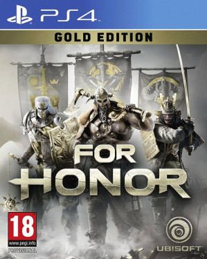 For Honor (Gold Edition) voor €21,50
