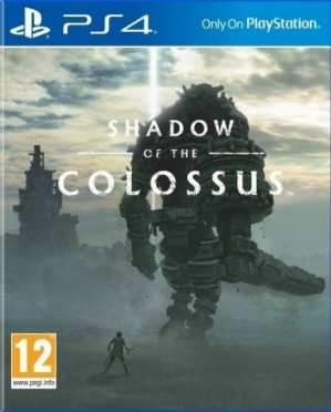 Shadow of the Colossus + Pre-order DLC voor €28,46
