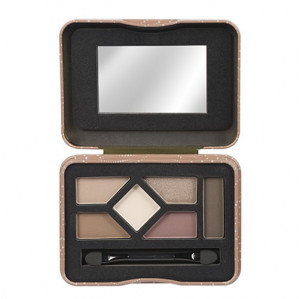 L.A. Girl Inspiring Eye Pallet Naturally Beautiful voor €5,30