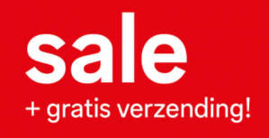 C&A Sale tot 70% korting + 10% extra korting