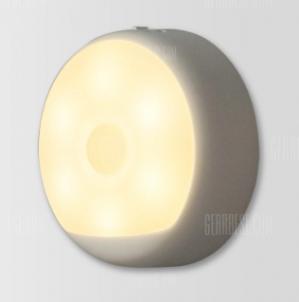 Nachtlampje met sensor voor €11,30