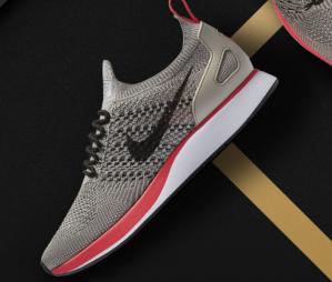 Kortingscode Nike voor 30% korting op de Flash Lifestyle met o.a. de Air Zoom Mariah