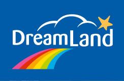 Kortingscode Dreamland voor 20% korting op alles van LEGO