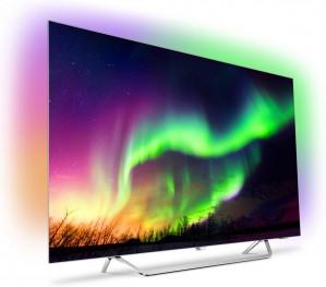 Philips 4K Ultra HD OLED TV 65OLED873 voor €2.549