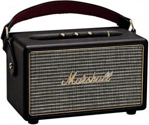 Marshall Kilburn - Draadloze Speaker - Zwart voor €153