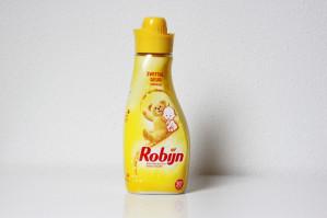 1+1 gratis op Robijn Zwitsal wasmiddel en wasverzachter