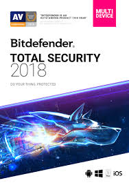 Bitdefender Total Security 6 maanden gratis