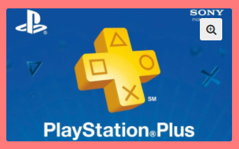 Ps Plus Online 12 maanden Ps4/Ps3 voor €34,99