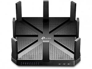 TP-LINK Wireless - AC5400 - Archer C5400 voor €219 dmv code