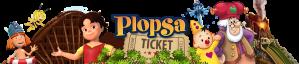 35% korting op Plopsa tickets