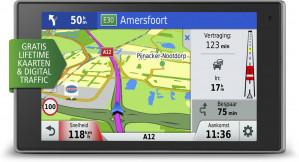 Garmin DriveLuxe 50 LMT-D - Europa voor €139,95