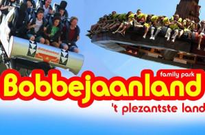 Tickets Bobbejaanland voor €22