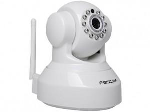 Foscam IP-camera FI9816P-W voor €59 voor clubmembers