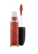 Retro matte Liquid lipcolour metallics voor €22,05 dmv code met Gratis cadeau