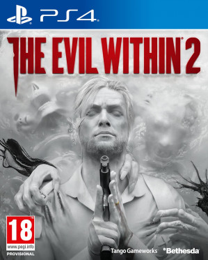 The Evil Within 2 - PS4 voor €20,99