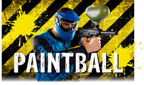 Paintball of airsoft voor €2,95
