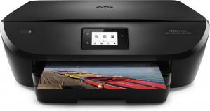 HP Envy 5540 - e-All-in-One Printer voor €9,47 dmv code en cashback