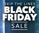 Black Friday Sale bij Playstation Store